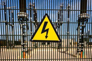 accidentes eléctricos